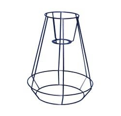 Achat en ligne Carcasse cage noir 25x20cm
