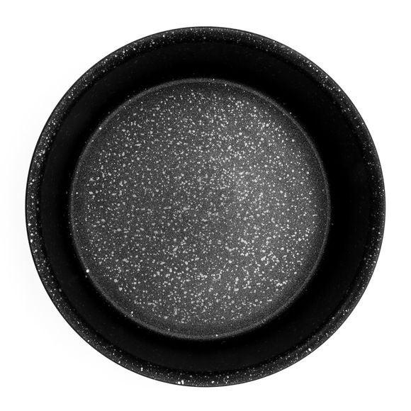 Casseruola Ingenio Authentic con manico amovibile, Ø 20cm