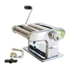 compra en línea Máquina para hacer pasta fresca con agarre fijador a la mesa
