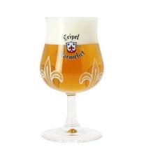 Achat en ligne Verre à bière Karmeliet 25cl
