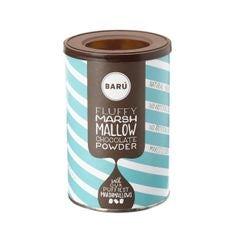 Achat en ligne Chocolat lait en poudre avec guimauves 250g