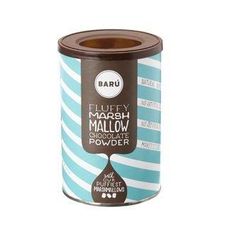 Chocolat lait en poudre avec guimauves 250g