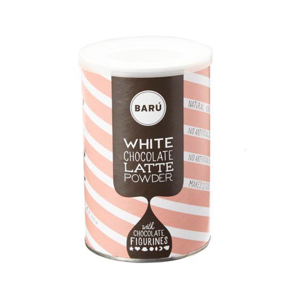 Achat en ligne Chocolat blanc en poudre avec figurines choco 250g