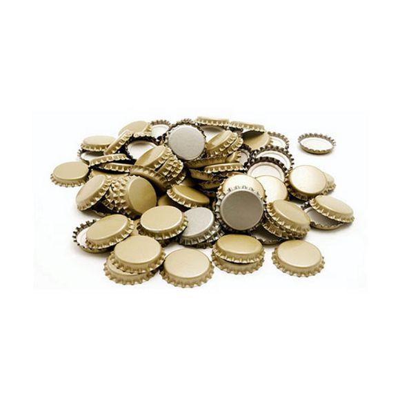 Set de 100 Capsules en métal