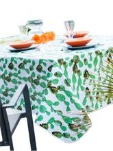 Achat en ligne Toile cirée 140x240cm imprimé cactus Désert