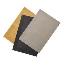 acquista online Tovaglietta americana antracite, 45x30 cm