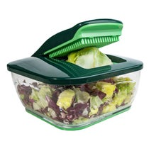 Achat en ligne Nicer Dicer Chef set de 15 pièces couleur vert