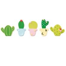 Achat en ligne Décor en sucre 5 cactus 100g