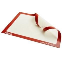 acquista online Tappetino per cottura, silicone, 40x30 cm