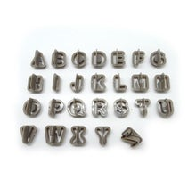 Achat en ligne Découpoir alphabet