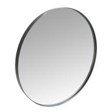 Achat en ligne Miroir rond neutral noir 40 cm