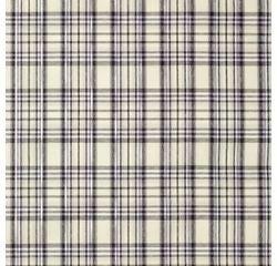 compra en línea Camino de mesa de cuadros escoceses beige (28 cm x 2,5 m)