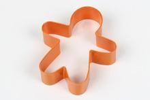 Achat en ligne Découpoir Gingerman orange