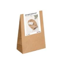 Achat en ligne Kit creation gant exfoliant