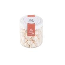 Achat en ligne Pot de meringues blanche forme goutte 30g