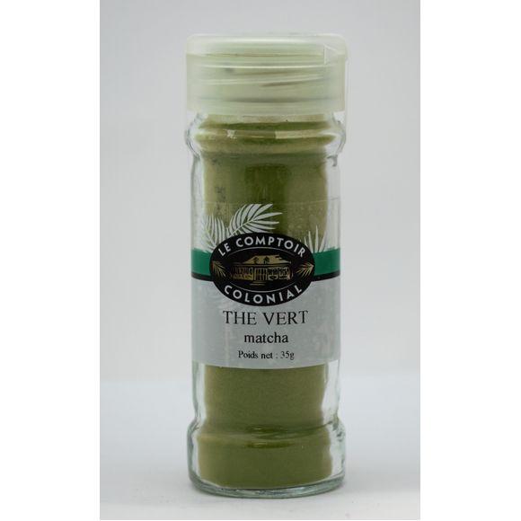 Thé vert Matcha 35g