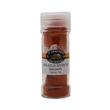 Achat en ligne Mélange d'épices pour paëlla 70g