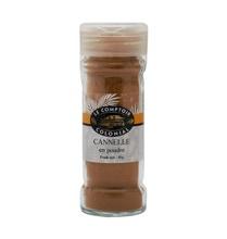 Achat en ligne Cannelle en poudre 40g