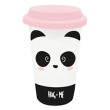 Achat en ligne Travel mug panda