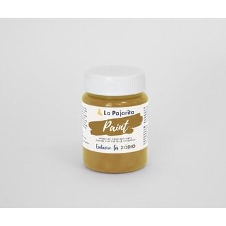 Peinture p-12  mustard