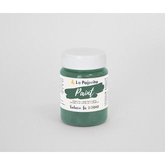 Pittura multisuperficie, verde, 75 ml