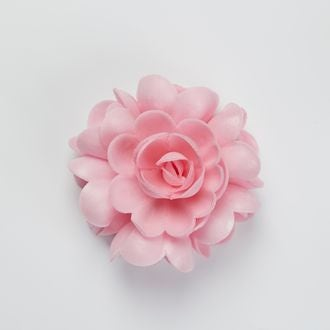 Fleur azyme rose xxl 10cm 42g