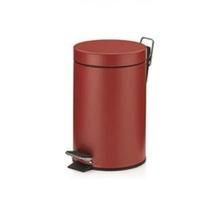 Achat en ligne Poubelle 3L rouge