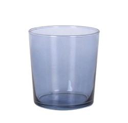 Achat en ligne Gobelet bleu Solid 34,5cl