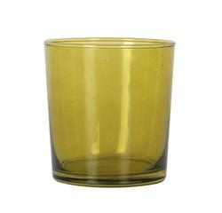 Achat en ligne Gobelet vert Solid 34,5cl