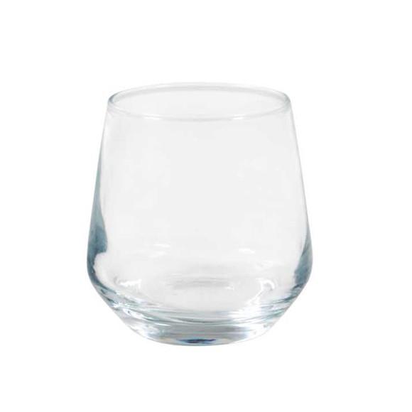Achat en ligne Set 6 verres Geo 9,5cl