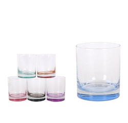 Achat en ligne Set 6 gobelets Luna Color 30,5cl