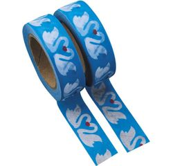Achat en ligne Masking tape cygnes