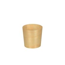 Achat en ligne 50 bols fingerfood en bois ø 4,5cm