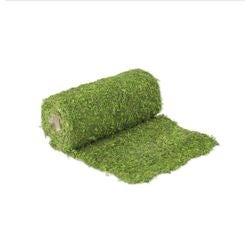 acquista online Runner vegetale in muschio naturale 0,3x2m