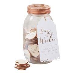 Achat en ligne Livre d'or Jar