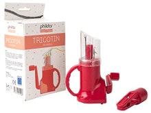 Achat en ligne Kit tricotin mécanique