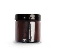 Achat en ligne Pot verre ambre 60ml
