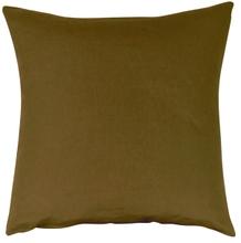Achat en ligne Tai 65x65cm lin/coton foin