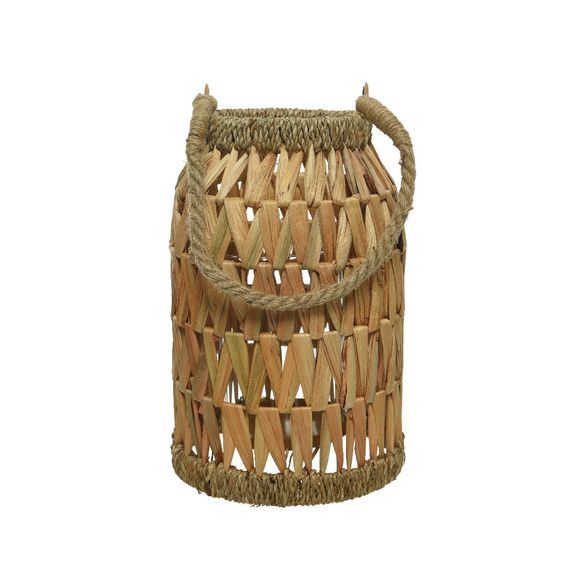 Lanterne Jacinthe H28cm
