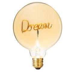 Achat en ligne Ampoule deco dream