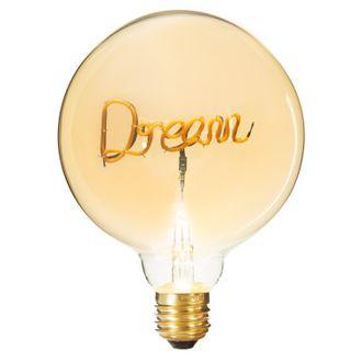 Ampoule deco dream
