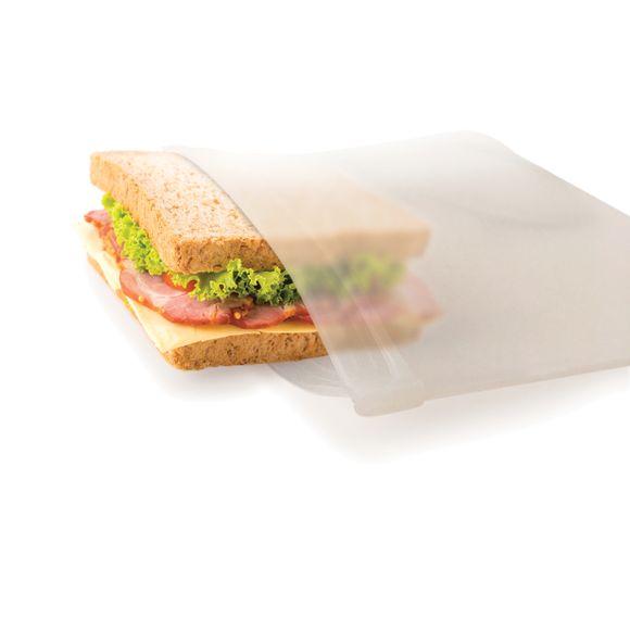 Sac à repas Clip & Seal 1L