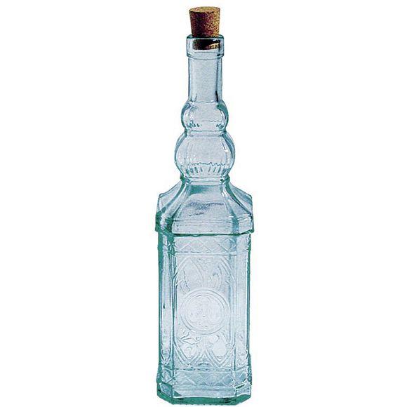 Bouteille en verre recyclé Miguelete 70cl