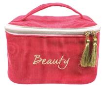 Achat en ligne Vanity velour rose beauty