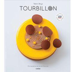 Achat en ligne Livre de cuisine Tourbillon