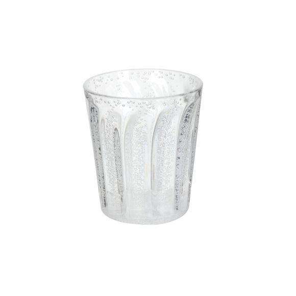 Achat en ligne Gobelet acrylique transparent Bubbla 440ml