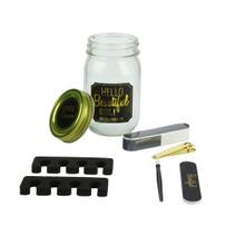 Achat en ligne Jar beauté spécial manucure noir