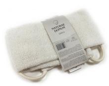 Achat en ligne Bandeau de friction massage en fibre d'ortie biologique