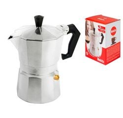Achat en ligne Cafetière home mokita alu 3 tasses