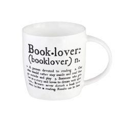 Achat en ligne Tasse book lovers 35cl